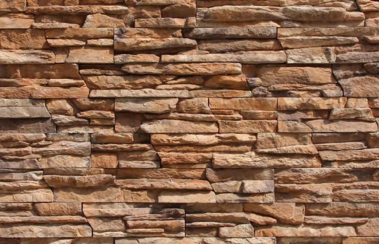 Piedra cultivada para exteriores e interiores con texturas - Mesas de piedra para exterior ...